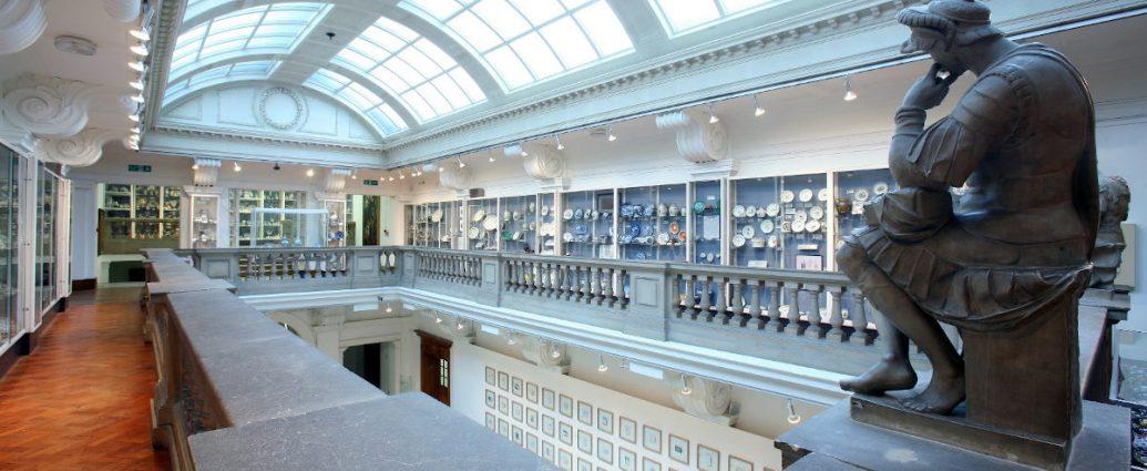 Glynn Vivian Art Gallery Swansea