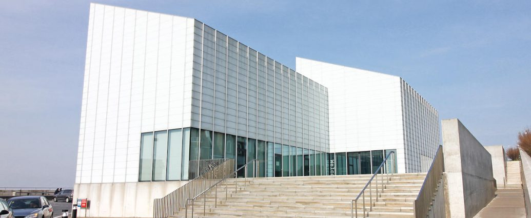 Turner Contemporary Art Gallery Margate